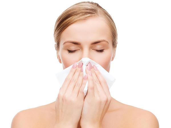 gripa de slabire