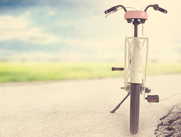Inamicul virilitatii vine pe bicicleta