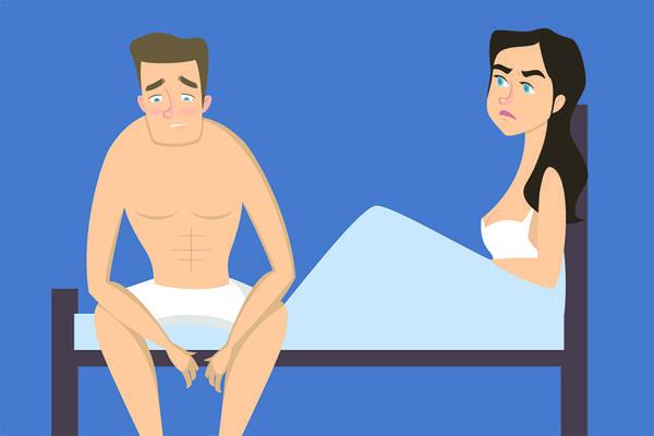 fasole și erecție o creștere a lungimii penisului în stare de erecție