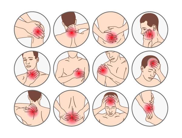 tratamentul durerii de precizie