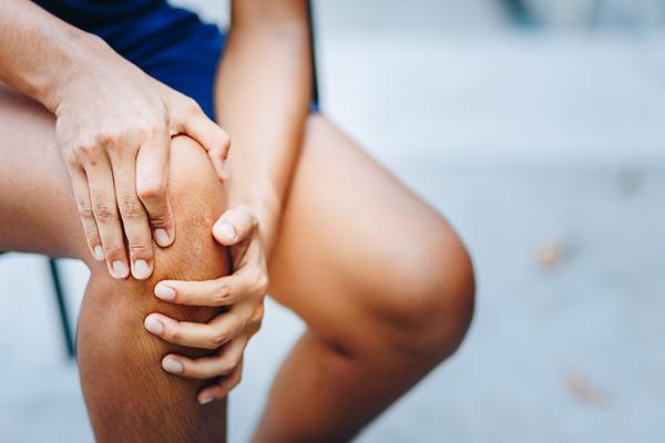 durere la nivelul picioarelor și a întregului corp