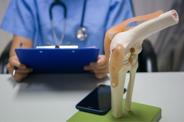 cea mai recentă tehnologie în tratamentul articulațiilor
