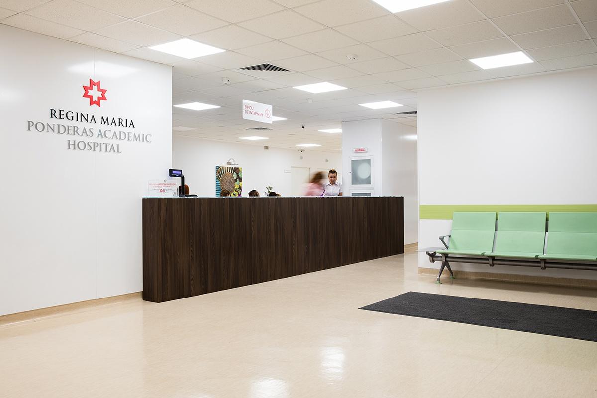 clinica ponderas dr copaescu