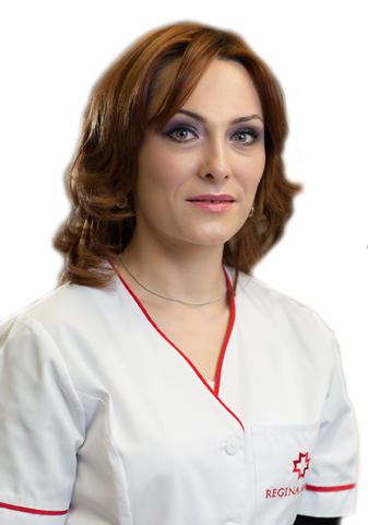 Dr. Ina Toderici