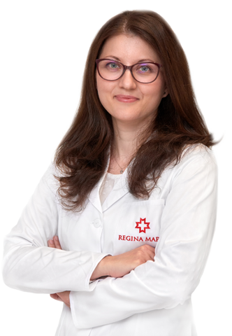 Dr. Ioana Ungurean
