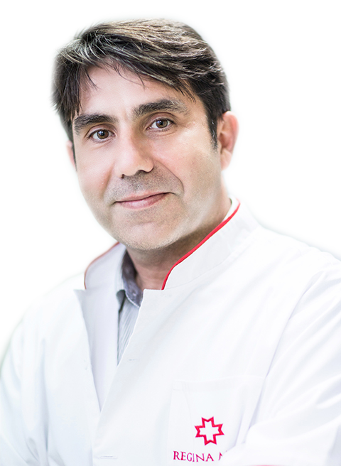 dr cristian radoi